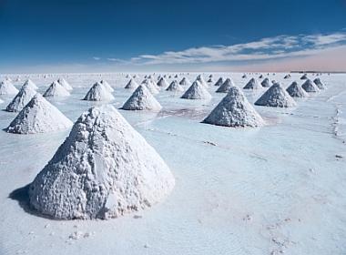 Resultado de imagen para litio argentino