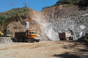 Mina de Americas Silver en México