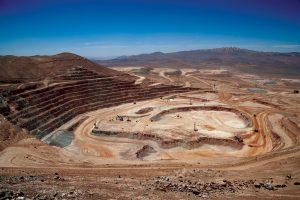 mina de Río Tinto