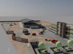 Sistema Integrado de Control de Minerales Bolivia