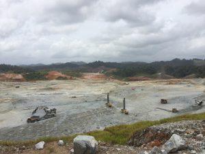 Min feature Avanza una de las minas más ambiciosas de Centroamérica