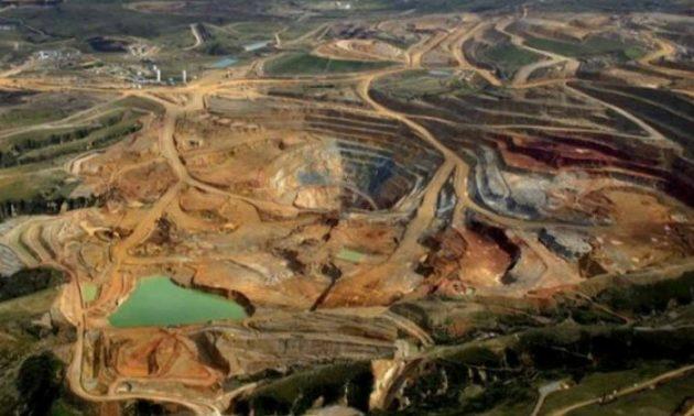 Mina de oro Las Cristinas: Venezuela y canadiense Crystallex ...